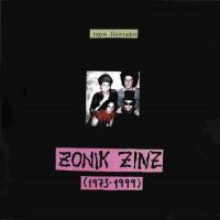 foto del grupo Zonik Zinz (1973-1999)