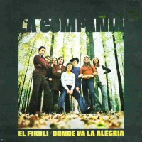 foto del grupo El Firulí / ¿Dónde Va la Alegría?