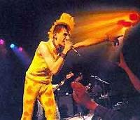 foto del grupo imagen del grupo La Polla Records