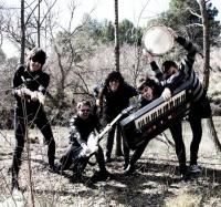 foto del grupo imagen del grupo Las Aspiradoras