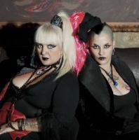 foto del grupo Las Transgénicas