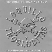 foto del grupo Historia de una Actitud: 25 Años de Rock and Roll