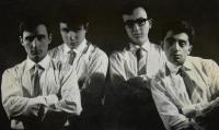 foto del grupo imagen del grupo Los Ben Posta