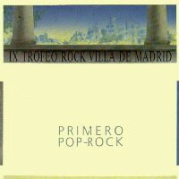 foto del grupo IX Trofeo Rock Villa de Madrid