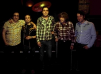 foto del grupo Los Eternos