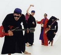 foto del grupo imagen del grupo Los Feliz