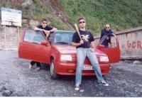 foto del grupo imagen del grupo Los Frenos
