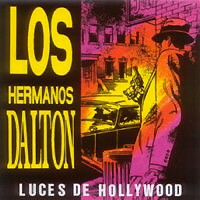 foto del grupo Luces de Hollywood