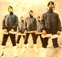 foto del grupo imagen del grupo Los Polares