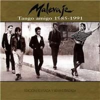 foto del grupo Tango Amigo 1985-1991