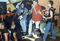 foto del grupo imagen del grupo Más Volumen