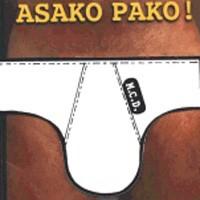 foto del grupo Asako Pako!