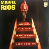 foto del grupo Miguel Ríos