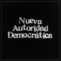 foto del grupo Nueva Autoridad Democrática