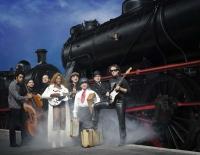 foto del grupo Orquesta Mondragón