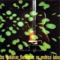 foto del grupo Dos Guitarras Flamencas en América Latina