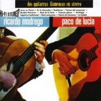 foto del grupo Dos Guitarras Flamencas en Stereo