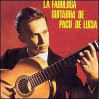 foto del grupo La Fabulosa Guitarra de Paco de Lucía