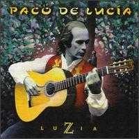 foto del grupo Luzia
