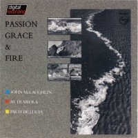 foto del grupo Passion, Grace and Fire