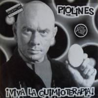 foto del grupo ¡Viva la Quimioterapia!