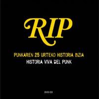 foto del grupo Punkaren 25 Urteko Historia Bizia