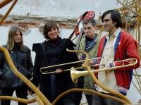 foto del grupo imagen del grupo Solex