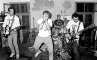 foto del grupo imagen del grupo Subterranean Kids