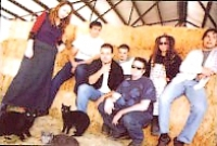 foto del grupo The Black Cat Bones