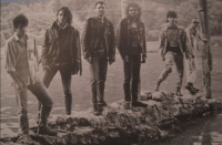 foto del grupo Tijuana in Blue