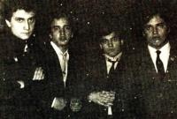 foto del grupo imagen del grupo Tos
