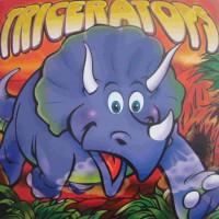 foto del grupo Triceratops