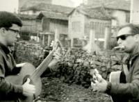 foto del grupo imagen del grupo Xavier del Valle