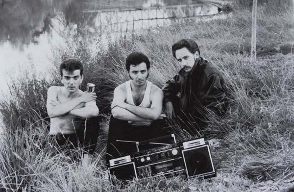 foto del grupo Gabinete Caligari