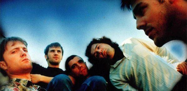 foto del grupo imagen del grupo El Niño Gusano