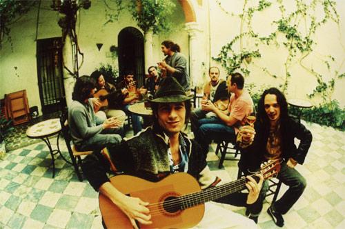 foto del grupo imagen del grupo Los Delinqüentes