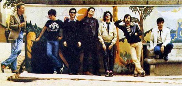 foto del grupo Paraíso