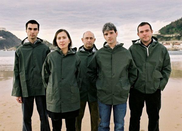foto del grupo imagen del grupo La Buena Vida