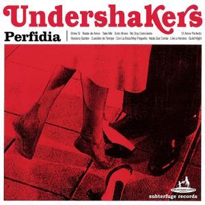 portada del disco Perfidia