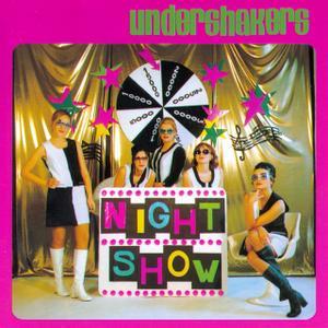 portada del disco Night Show