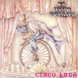 portada del album Circo Luso