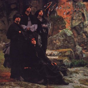 portada del album A Santa Compaña