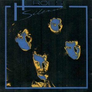 portada del album Héroe de Leyenda