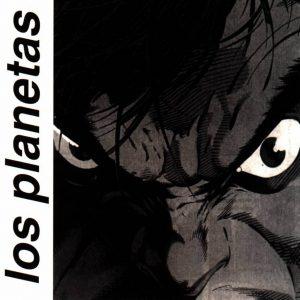 portada del disco Medusa