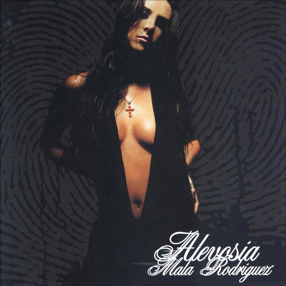 portada del album Alevosía