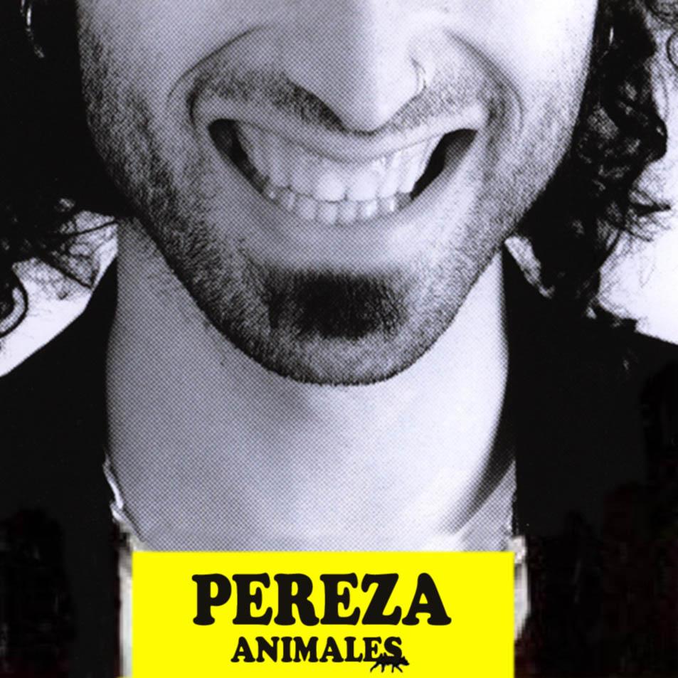 portada del album Animales