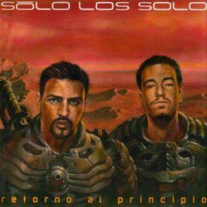 portada del album Retorno al Principio