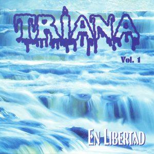 portada del disco En Libertad