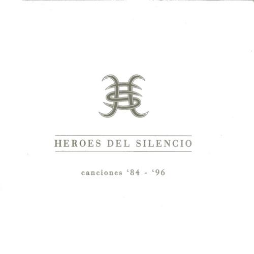 portada del album Canciones '84-'96