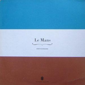 portada del album Entresemana